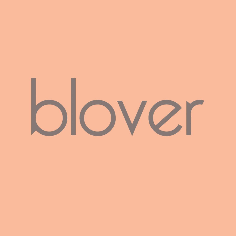 bolsos blover logo