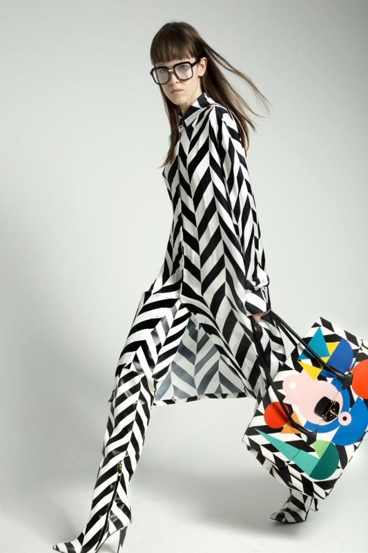 Mercedes Benz Fashion Weeh by María Escoté