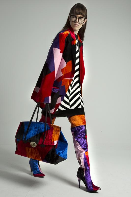 Moda mujer by María Escoté
