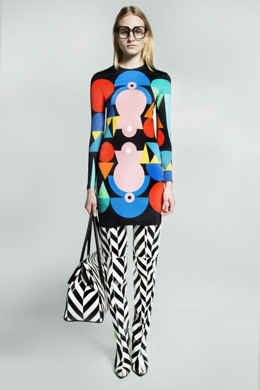 blover fabricó los bolsos de primavera de María Escoté