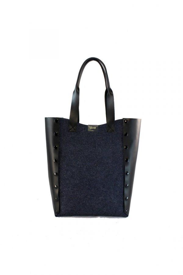 Gala bolso azul