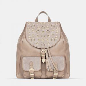 Solange. Bolso mochila de mujer blover